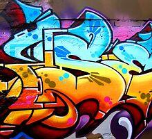 Near Nikki @ Redfern by Janie. D