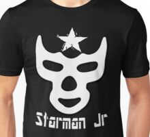 Starman Jr. T-shirt Unisex T-Shirt