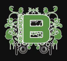 Be Green Records 1 April 2011 by David Avatara