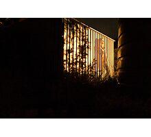 Ghost III Photographic Print