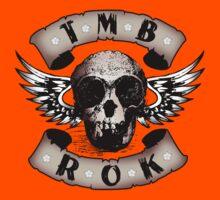 TMB - ROK by Mafrekah