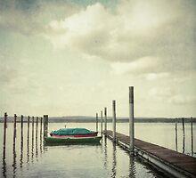Dockside by Priska Wettstein