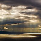 Sun vs. Clouds by Philippe Julien