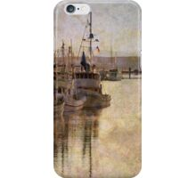 Calm and Safe iPhone Case/Skin