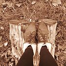 Boots by klarutshka