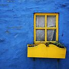 Kinsale Window by Paul McSherry
