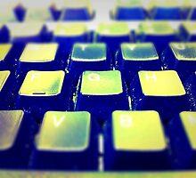 Keys by bjornb