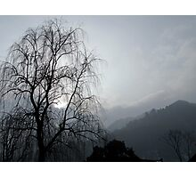 Emei Shan, Sichuan, China Photographic Print
