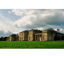 Heaton Hall Photographic Print