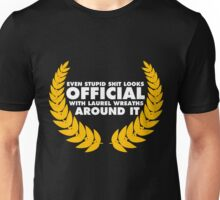 Official Selection 2011 Unisex T-Shirt