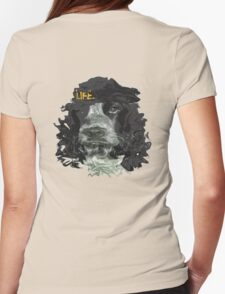Dog Head urban style II T-Shirt