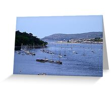 Conway Bay Greeting Card
