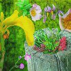 British Hedgerow by John Hare
