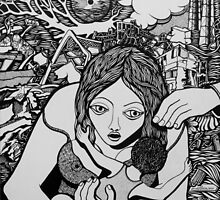 Fukushima - 2011 by GomesPereira