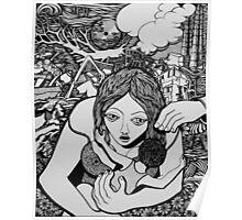 Fukushima - 2011 Poster