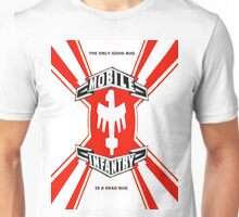 Mobile Infantry Unisex T-Shirt