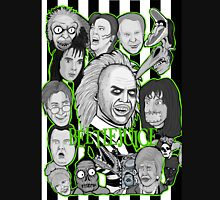 Beetlejuice collage Unisex T-Shirt