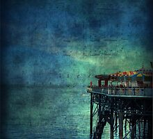 The Pier by Mike Matthews