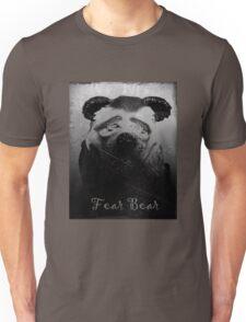 Fear Bear Tee Unisex T-Shirt
