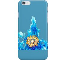 SnowFire (SnowStorm) iPhone Case/Skin