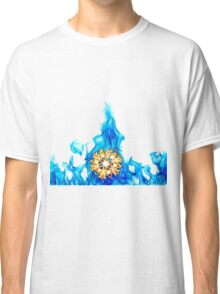 SnowFire (SnowStorm) Classic T-Shirt
