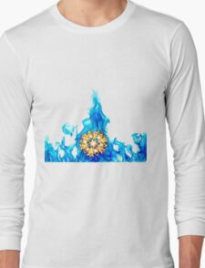 SnowFire (SnowStorm) Long Sleeve T-Shirt