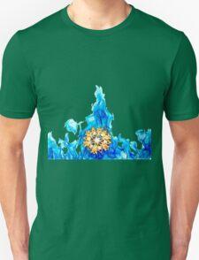 SnowFire (SnowStorm) Unisex T-Shirt