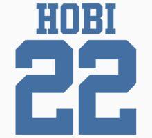 BTS/Bangtan Boys 'HOBI 22'  by PaolaAzeneth