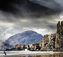 A Haunting of the Isles. by Kenart