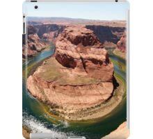 Horseshoe Bend iPad Case/Skin