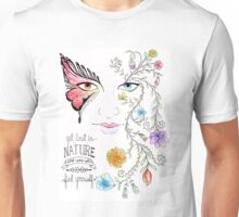 Lost in Nature Unisex T-Shirt