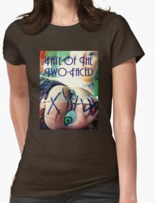 Fate of the Two-Faced Tee T-Shirt