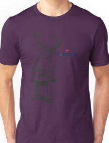 Forces-Tz Stag Unisex T-Shirt