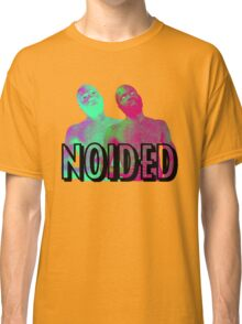 Stay Noided! - Death Grips Classic T-Shirt