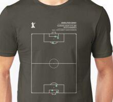 Demolition Derby Unisex T-Shirt