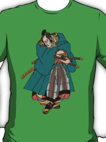 Samurai 6 T-Shirt