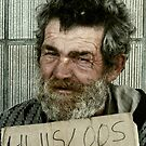 """Huisloos"" - Homeless by iamelmana"
