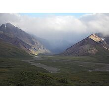 Moods Of Denali II Photographic Print