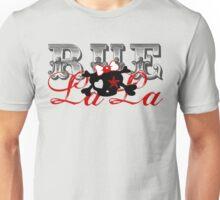 Rue La La Roller Derby Unisex T-Shirt