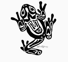 Northwest Coast Art Frog T-Shirt