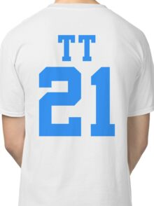 BTS/Bangtan Boys 'TT 21' Classic T-Shirt