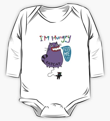 Fat Cat Kids Clothes