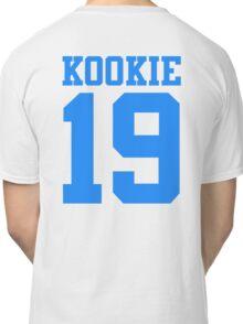 BTS/Bangtan Boys 'KOOKIE 19' Classic T-Shirt