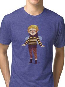 Sera Tri-blend T-Shirt