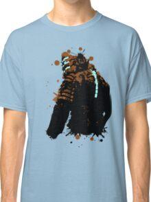 Dead Space - Isaac Clarke Classic T-Shirt