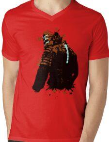 Dead Space - Isaac Clarke Mens V-Neck T-Shirt
