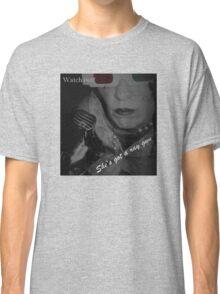 Watch Out!  She's Got A Ray Gun! Tee Classic T-Shirt