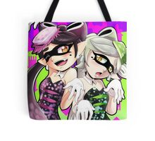 Squid Sisters- Stay Fresh Tote Bag