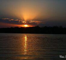 Sundown by Celia Michel