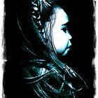 FutureKill portrait. by Dirk Michael Dudat